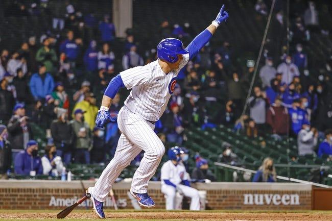 MLB Picks and Predictions for 5/14/21 - Free MLB Player Props