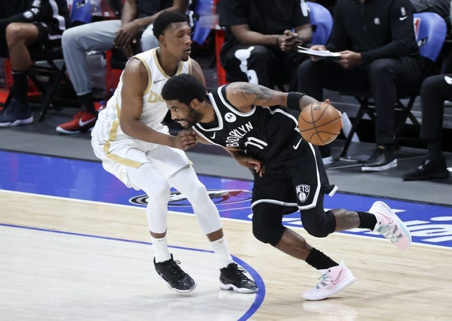 NBA Picks and Predictions for 5/12/21 - Free NBA Picks