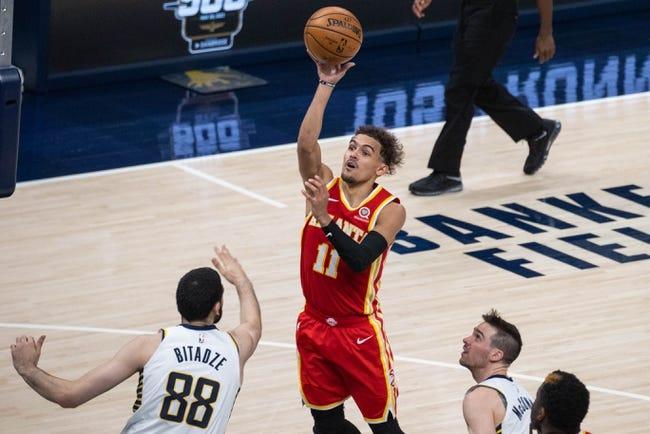 NBA Picks and Predictions for 5/10/21 - Free NBA Player Props