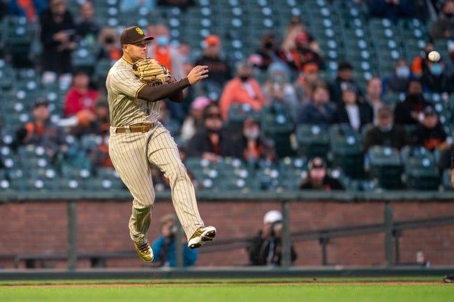 MLB Picks and Predictions for 5/11/21 - Free MLB Picks