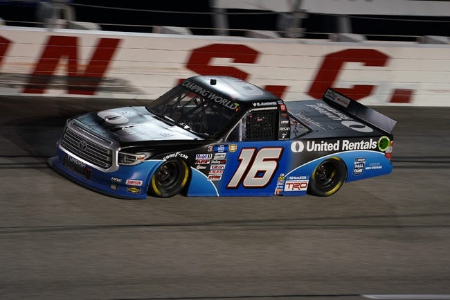 2021 In It To Win It 200 -NASCAR Camping World Truck Series Picks, Odds, and Prediction 8/20/21