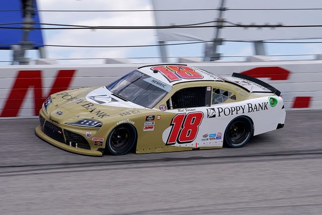2021 Drydene 200 5/15/21 NASCAR Xfinity Series Picks, Odds, and Prediction