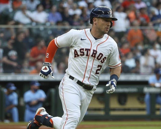 MLB Picks and Predictions for 5/22/21 - Free MLB Player Props