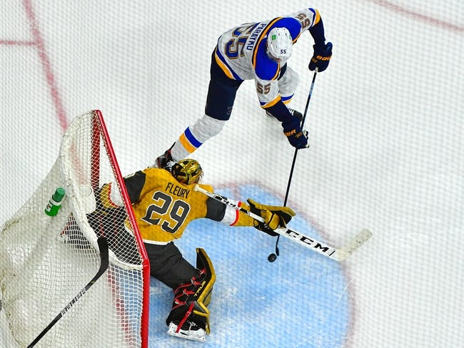 NHL Picks and Predictions for 5/10/21 - Free NHL Picks