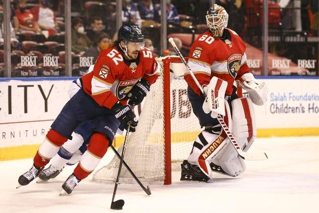 NHL Picks and Predictions for 5/16/21 - Free NHL Picks