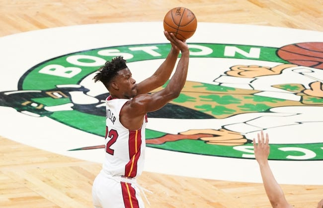 NBA Picks and Predictions for 5/15/21 - Free NBA Player Props