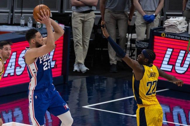 NBA Picks and Predictions for 5/14/21 - Free NBA Picks