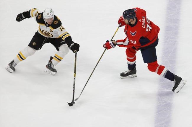 NHL Picks and Predictions for 5/15/21 - Free NHL Picks