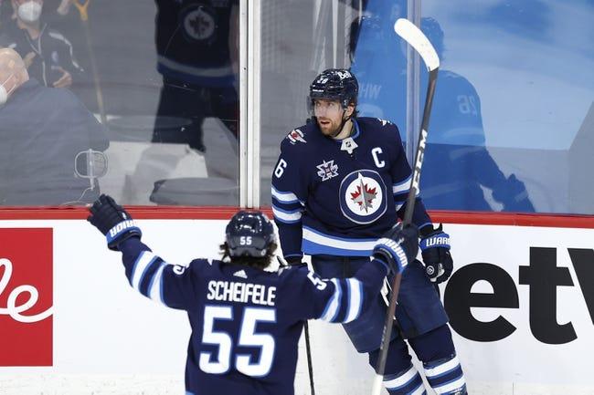 NHL Picks and Predictions for 5/14/21 - Free NHL Picks