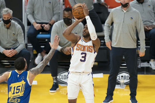NBA Picks and Predictions for 5/13/21 - Free NBA Player Props