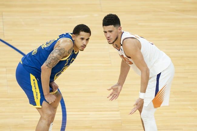 NBA Picks and Predictions for 5/13/21 - Free NBA Picks