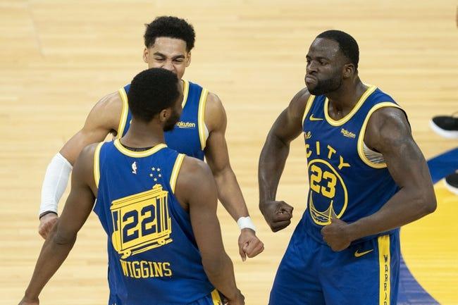 NBA Picks and Predictions for 5/16/21 - Free NBA Player Props