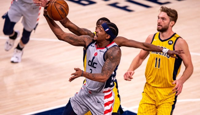 NBA Picks and Predictions for 5/18/21 - Free NBA Player Props
