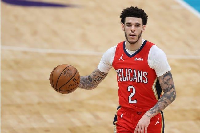 NBA Picks and Predictions for 5/12/21 - Free NBA Player Props