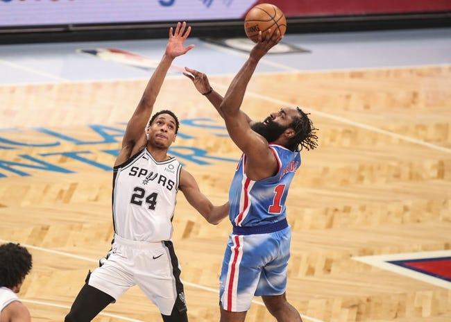 NBA Picks and Predictions for 5/22/21 - Free NBA Player Props