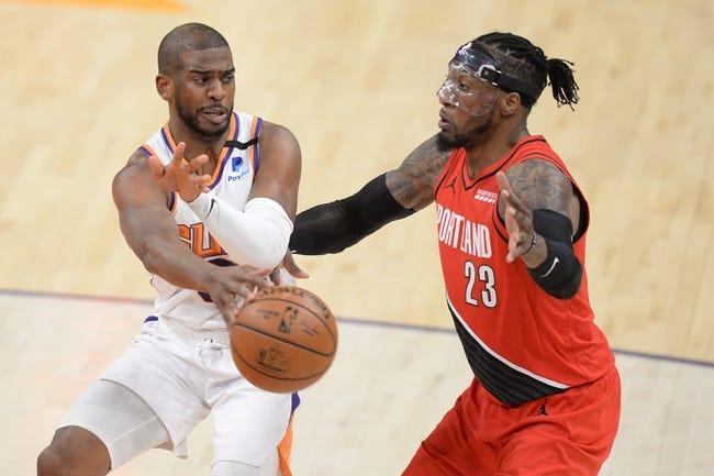 NBA Picks and Predictions for 5/23/21 - Free NBA Player Props