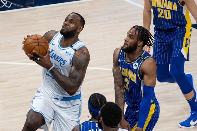 NBA Picks and Predictions for 5/16/21 - Free NBA Picks