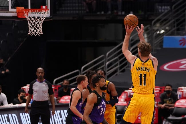 Charlotte Hornets at Indiana Pacers - 5/18/21 NBA Picks and Prediction