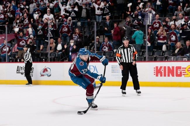 NHL Picks and Predictions for 5/19/21 - Free NHL Picks