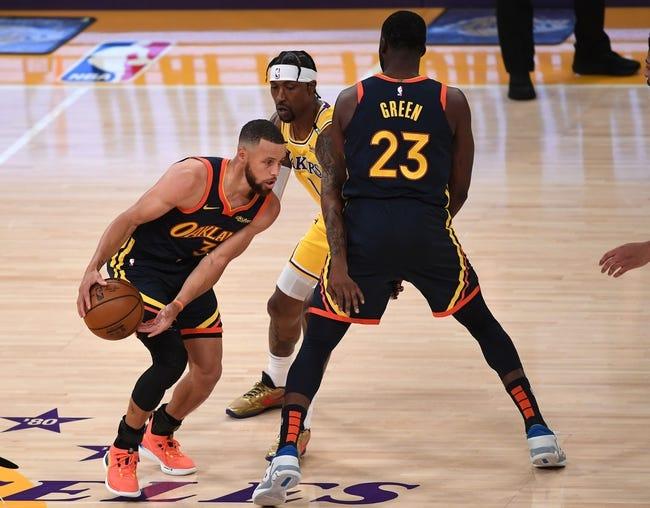 NBA Picks and Predictions for 5/21/21 - Free NBA Player Props