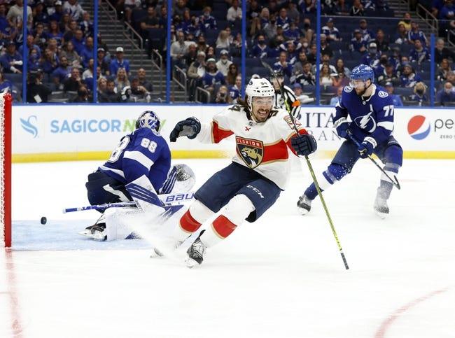 NHL Picks and Predictions for 5/22/21 - Free NHL Picks