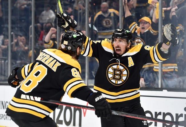 NHL Picks and Predictions for 5/23/21 - Free NHL Picks