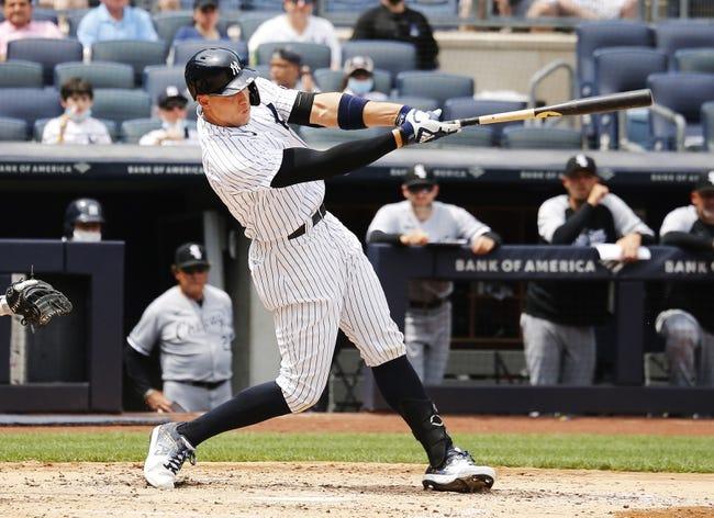 MLB Picks and Predictions for 5/23/21 - Free MLB Player Props