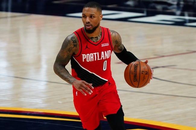 NBA Picks and Predictions for 5/24/21 - Free NBA Player Props