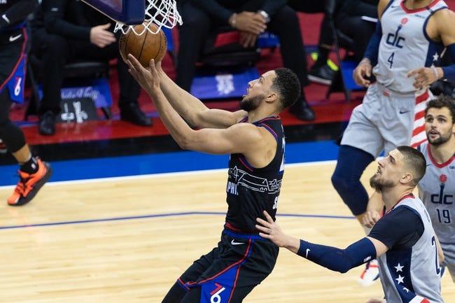 NBA Picks and Predictions for 5/26/21 - Free NBA Player Props