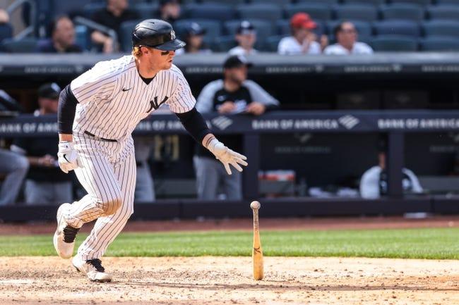 MLB Picks and Predictions for 5/26/21 - Free MLB Picks
