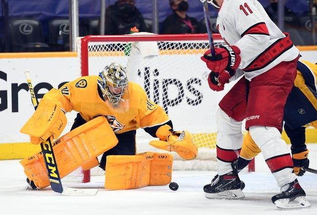 NHL Picks and Predictions for 5/25/21 - Free NHL Picks