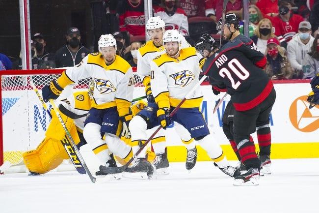 NHL Picks and Predictions for 5/27/21 - Free NHL Picks