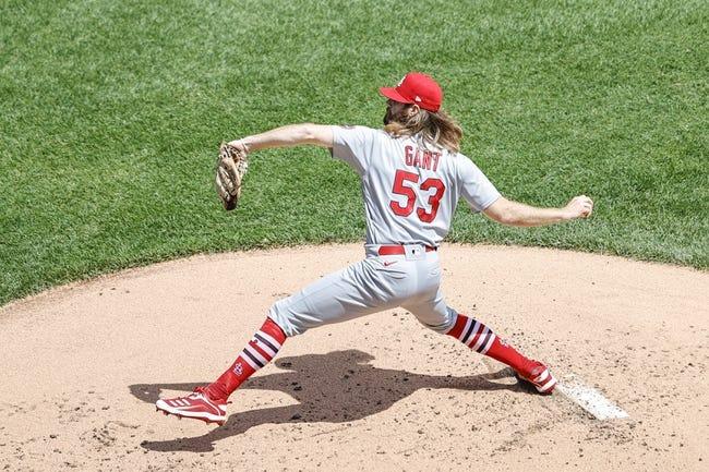 MLB Picks and Predictions for 6/1/21 - Free MLB Picks