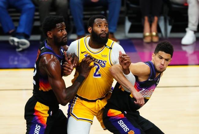 NBA Picks and Predictions for 5/27/21 - Free NBA Player Props