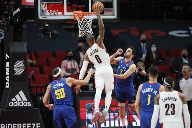NBA Picks and Predictions for 6/1/21 - Free NBA Player Props