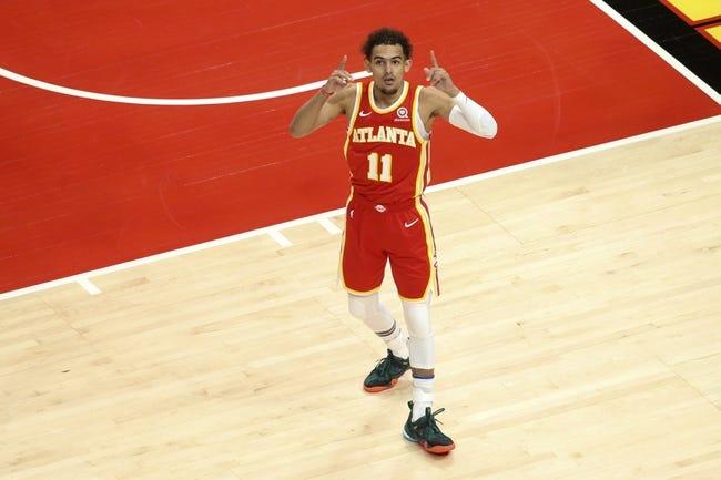NBA Picks and Predictions for 6/2/21 - Free NBA Player Props