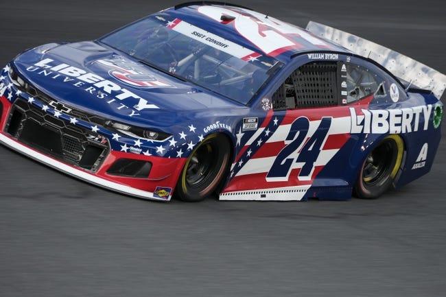 2021 Pocono Organics CBD 325: NASCAR CUP Preview, Odds, Picks, Longshots