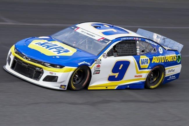 2021 NASCAR All-Star Race: NASCAR CUP Preview, Odds, Picks, Longshots