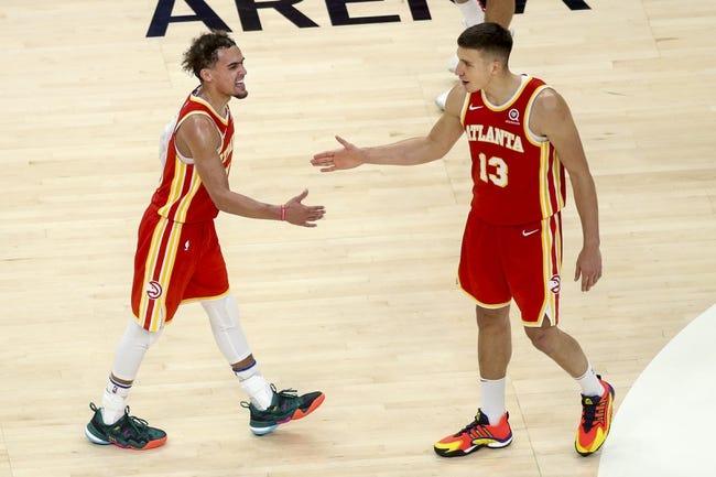 NBA Picks and Predictions for 6/6/21 - Free NBA Player Props