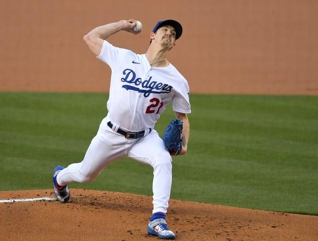 MLB Picks and Predictions for 6/2/21 - Free MLB Picks