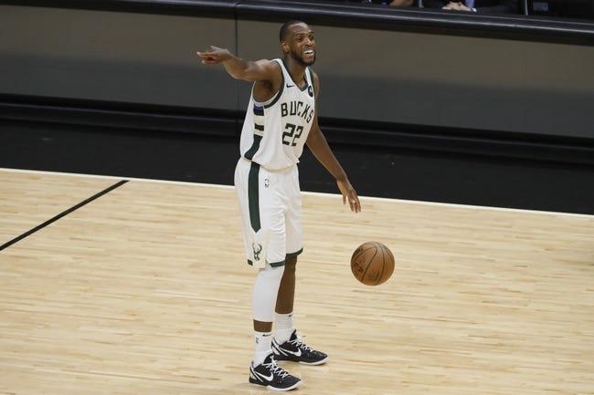 Best NBA Player Props 6/13/21 NBA  Picks and Predictions