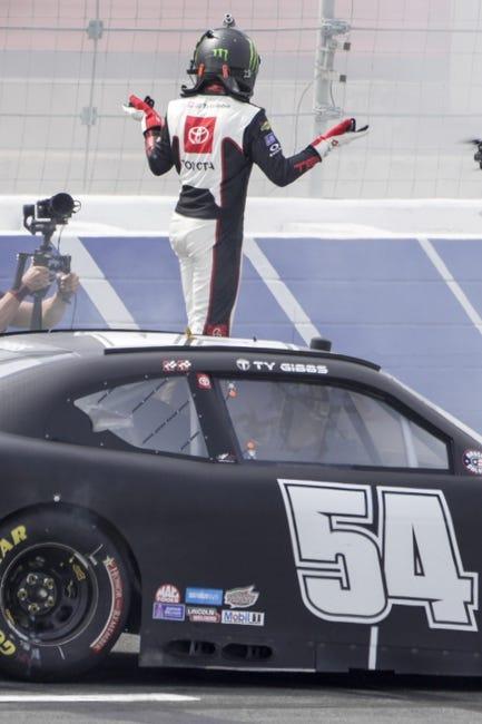2021 Pocono Green 225 6/27/21 NASCAR Xfinity Series Picks, Odds, and Prediction
