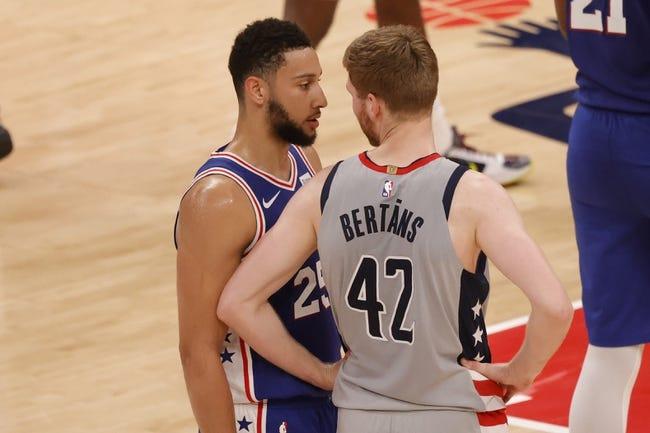 NBA Picks and Predictions for 5/31/21 - Free NBA Player Props