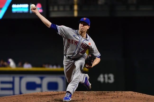 MLB Picks and Predictions for 6/5/21 - Free MLB Picks