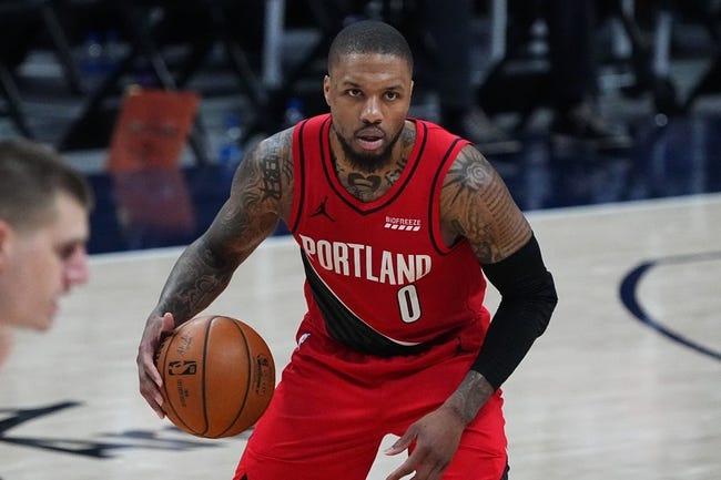 NBA Picks and Predictions for 6/3/21 - Free NBA Player Props