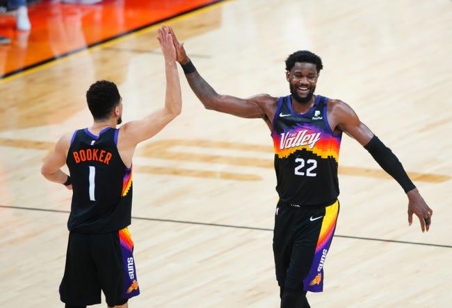 NBA Picks and Predictions for 6/7/21 - Free NBA Player Props