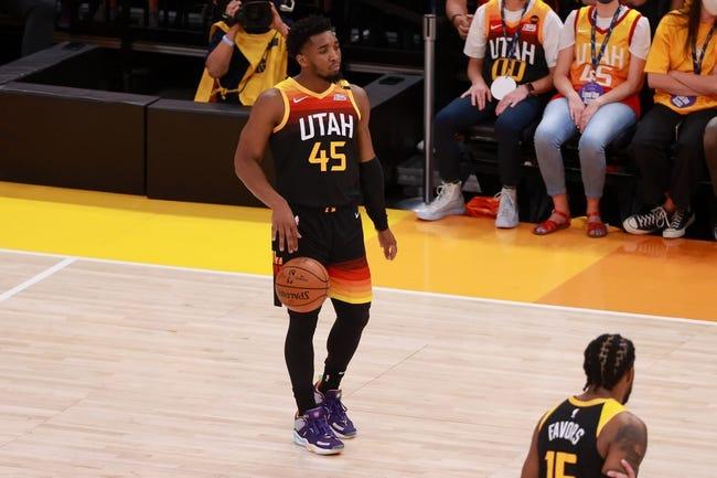 NBA Picks and Predictions for 6/10/21 - Free NBA Player Props