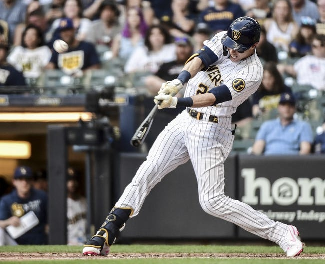 MLB Picks and Predictions for 6/10/21 - Free MLB Player Props