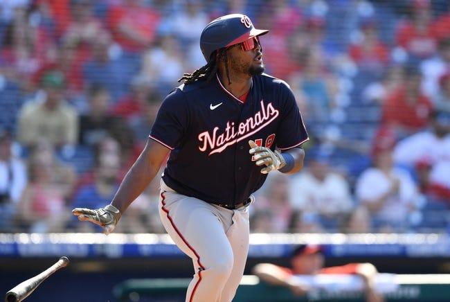 MLB Picks and Predictions for 6/11/21 - Free MLB Player Props