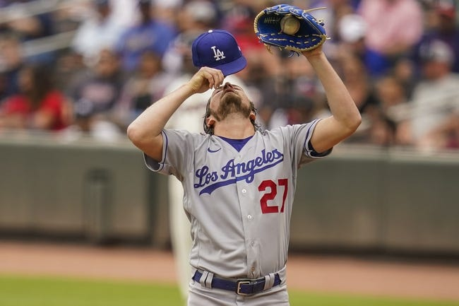 MLB Picks and Predictions for 6/12/21 - Free MLB Picks